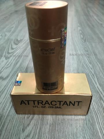 Nước hoa kích thích nữ cao cấp ATTRACTANT