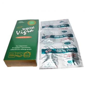 Thuốc tăng cường sinh lý nam Vegetal Vigra (Mỹ)