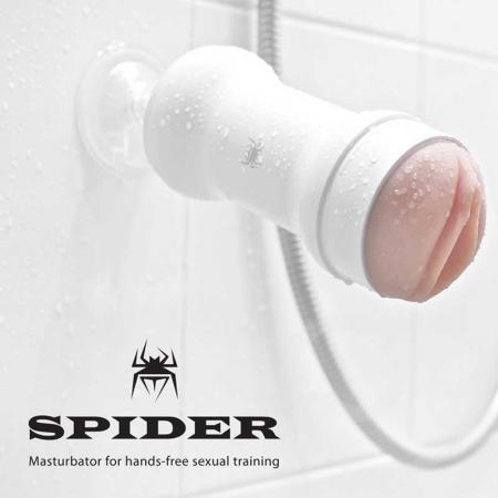 Âm đạo giả Spider Korea có rung