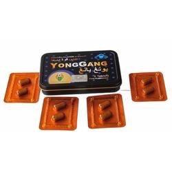 Thuốc cường dương thảo dược YongGang chính hãng