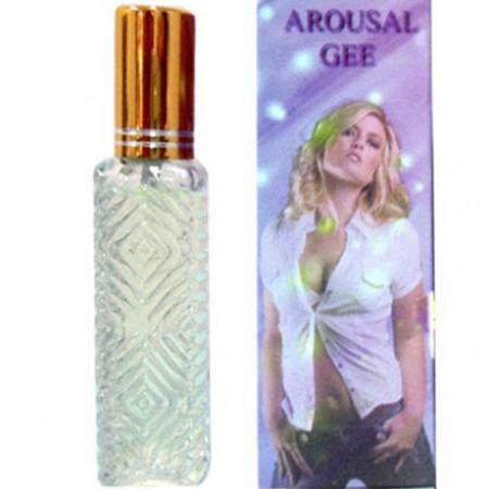 Nước hoa nữ kích dục nam giới Arousal Gee