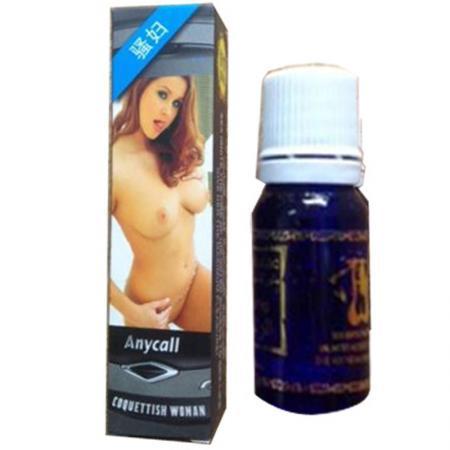 Thuốc kích dục nữ Anycall cao cấp